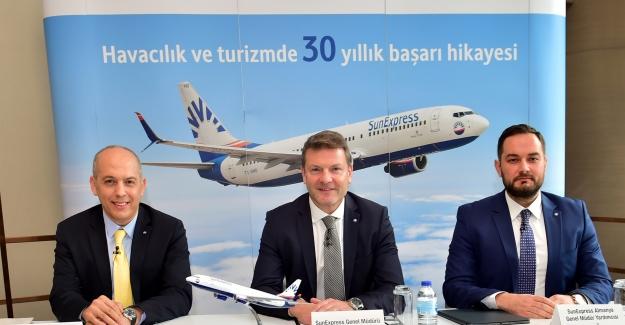 Bischof: 2019, Türk Turizmi İçin Rekorlar Yılı Olacak