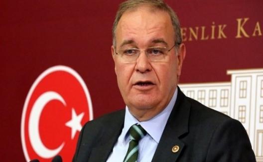 """CHP'li Öztrak: """"Sanayi Üretimi Çakıldı"""""""