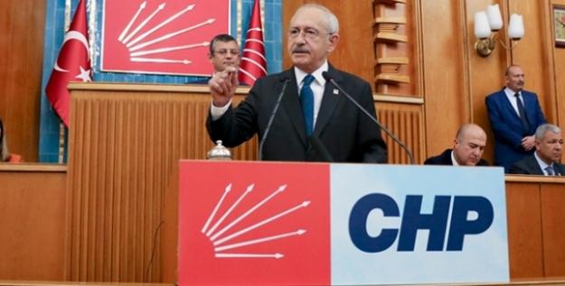 """Kılıçdaroğlu: """"Vatandaşın Aklıyla Dalga Geçiyorlar"""""""