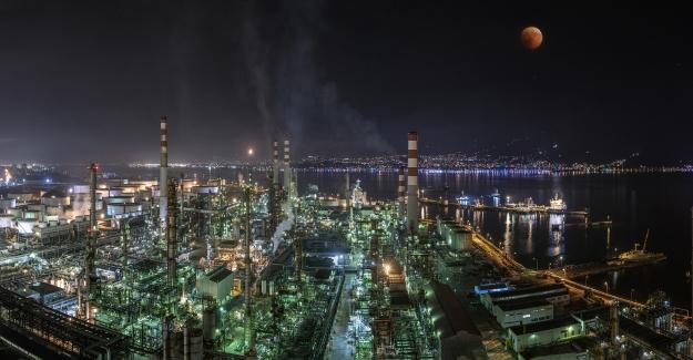Tüpraş'ın Özelleştirme Sonrası Yaptığı Toplam Yatırım 6,5 Milyar Doları Aştı