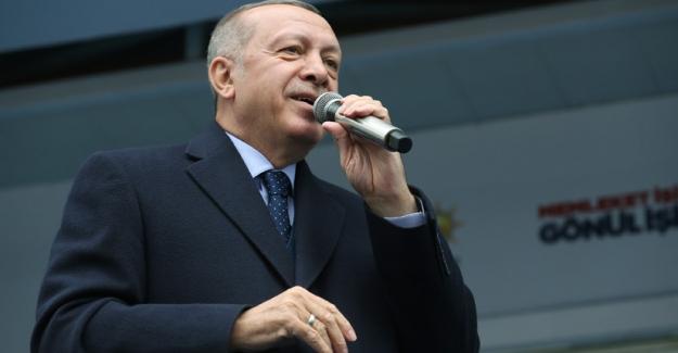 """""""Türkiye, Millî Gelire Oranla Dünyada En Fazla İnsani Yardım Yapan Ülkedir"""""""