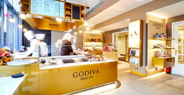 Yıldız Holding, GODIVA'nın Dört Ülkedeki Haklarını MBK Partners'a Satmak İçin Anlaşmaya Vardı