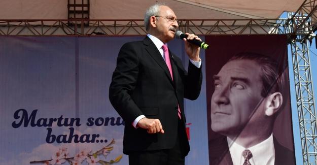 """""""17 Yıldır Bu Memleketi Yönetenler Türkiye'yi Bu Noktaya Getirdiler"""""""