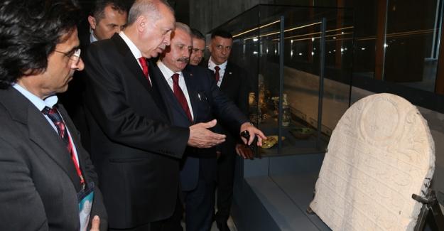 """""""Anadolu, Her Metrekaresinden Tarih Fışkıran Bir Açık Hava Müzesi Gibidir"""""""