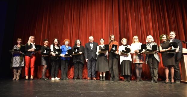 Bursa Uluslararası Balkan Ülkeleri Tiyatro Festivali Başladı