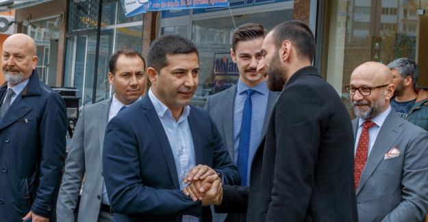 Büyükşehir Belediyesi Kuşadası'na 1 Milyar 250 Milyon TL Yatırım Yapacak