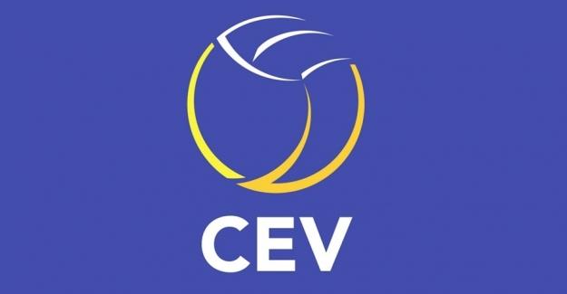 CEV Şampiyonlar Ligi'nde Çeyrek Final Eşleşmeleri Belli Oldu