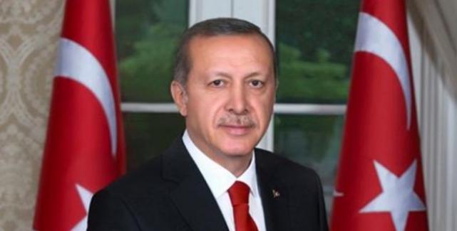 Cumhurbaşkanı Erdoğan Rize'nin Kurtuluş Yıl Dönümünü Kutladı
