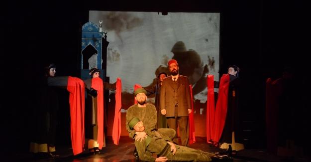 Devlet Tiyatroları 'İstiklal Şairi'ni Anıyor
