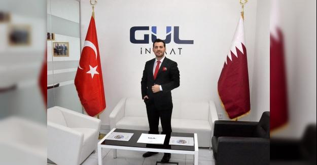 Gül İnşaat, Katar'da Villa, Kuveyt'te Kule Yapacak