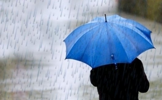 Güneydoğu Anadolu'daki Kuvvetli Yağışlara Dikkat!
