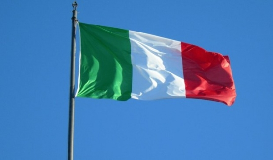 İtalya Çin'in Kuşak Ve Yol Girişimi'ne Katılmayı Planlıyor