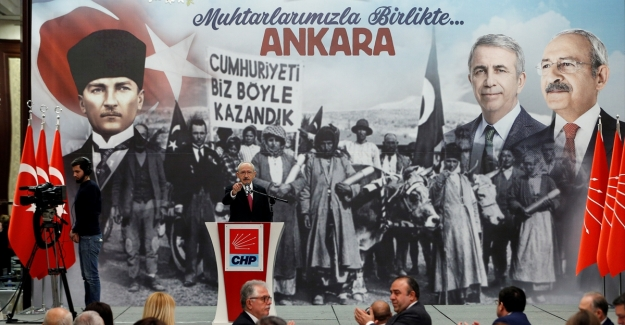 """Kılıçdaroğlu: """"Mısır'ın Soğanına Muhtaç Hale Geldik"""""""