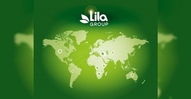 Lila Group Çorlu'da Üretiyor 76 Ülkeye İhraç Ediyor