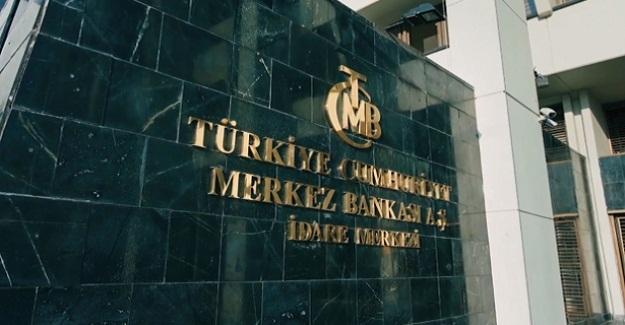 Merkez Bankası'ndan Rezerv Açıklaması