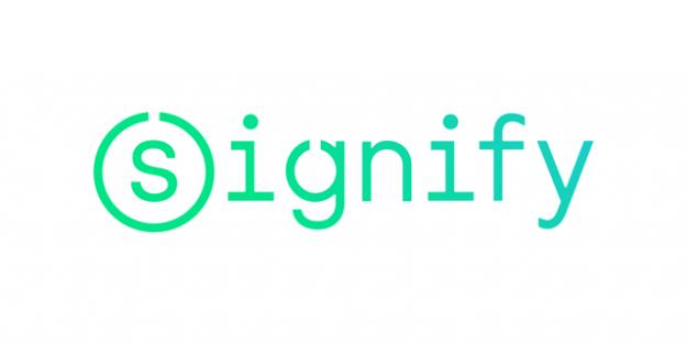 Signify 2018 Yılı Finansal Sonuçlarını Açıkladı