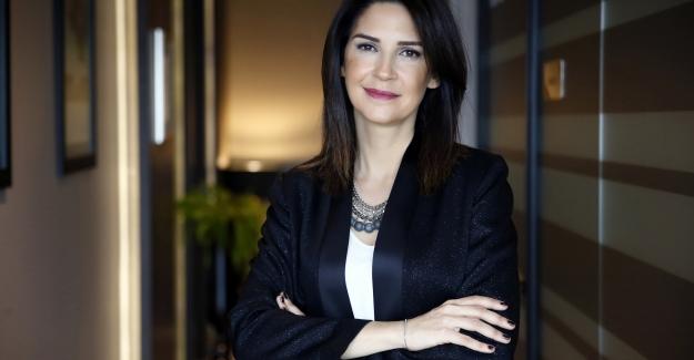 Takeda Türkiye'nin Genel Müdürlüğüne Şeyda Atadan Memiş Atandı