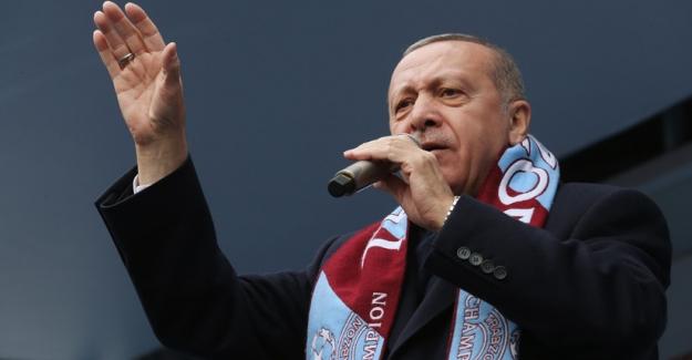 """""""Türk Demokrasisi İlerledikçe Dış Siyasette Türkiye'nin Sözünün Ağırlığı Da Arttı"""""""