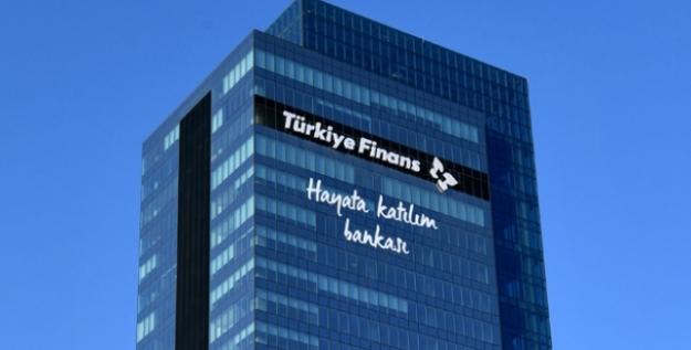 Türkiye Finans'tan 480 Milyon Lira Değerinde Kira Sertifikası İhracı