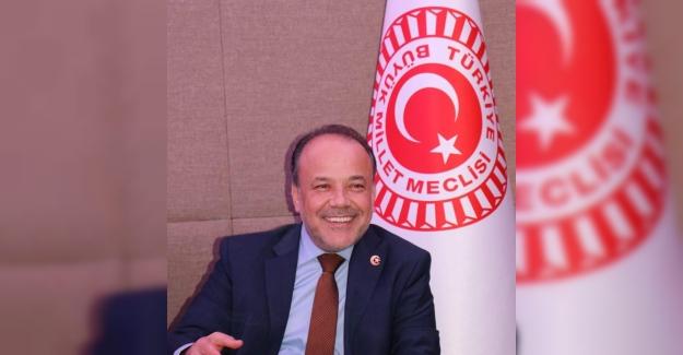 AK Partili Yavuz ''Partimizin, Milletimizin Gönlündeki Yeri Değişmedi''