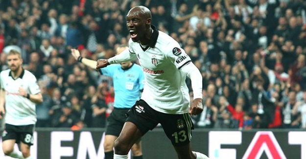 Beşiktaş, Lider Başakşehir'i Mağlup Etti