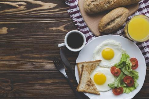 Bu Kahvaltı Planı Şişmanlatmıyor!