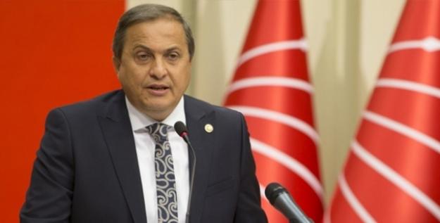 """""""CHP'li Belediyeler Emeğin Belediyeleridir"""""""
