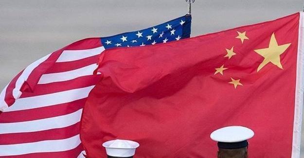 Çin-ABD Dış Ticareti İlk Çeyrekte Yüzde 11 Azaldı