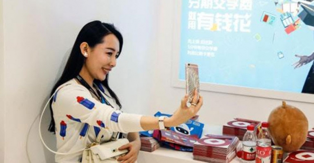 Çin'de Mobil İnternetin Aylık Aktif Kullanıcısı 1 Milyarı Geçti