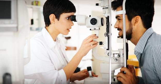 Hasarlı Retina Körlüğe Neden Olur