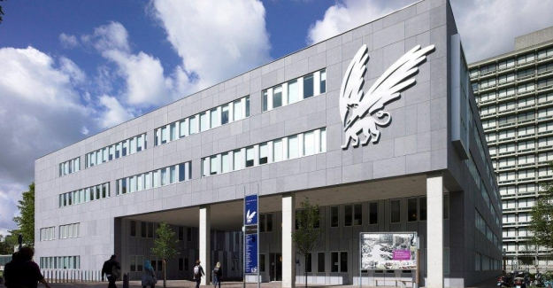 Her Yıl Daha Çok Sayıda Türk Öğrenci Üniversite İçin Hollanda'yı Tercih Ediyor