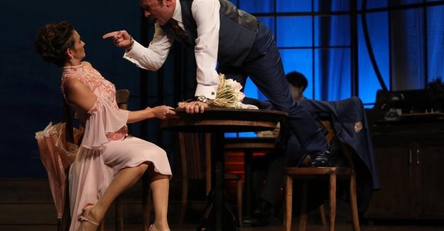İBB Şehir Tiyatroları'nda Bu Hafta (3-7 Nisan 2019)