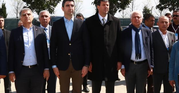 Kadıköy Belediye Başkanı Odabaşı'ndan Kılıçdaroğlu'na Yönelik Saldırıyı Kınama