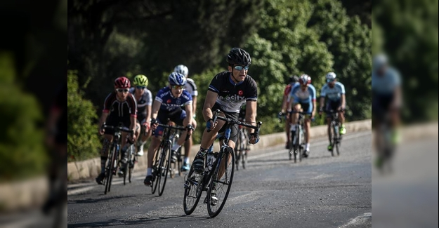 Marmaris Gran Fondo Yarışına Katılan Bir Bisikletçi Hayatını Kaybetti