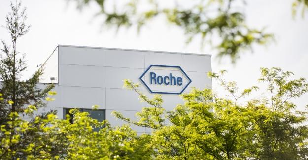 Roche'tan 2019'a Güçlü Bir Başlangıç