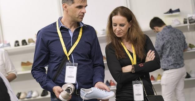 Shoexpo İzmir Dünyaya Türk Ayakkabısı Giydirecek