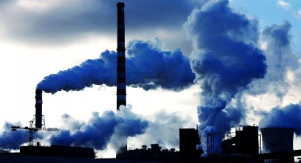 Toplam Sera Gazı Emisyonu 2017 Yılında 526,3 Mt CO2 Eşdeğeri Oldu