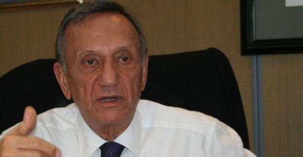 Trabzonlu İş Adamı Atalay Şahinoğlu Vefat Etti