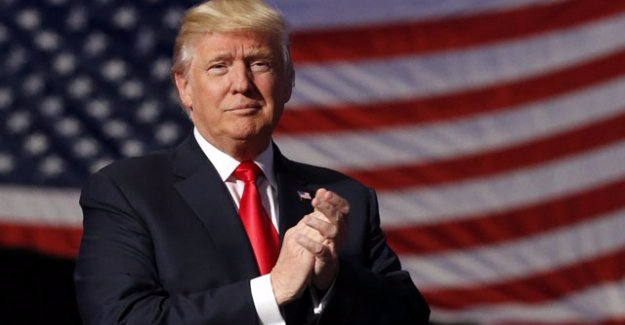 Trump ABD İle Çin Arasındaki Ticaret Görüşmelerinin İyi Gittiğini Söyledi