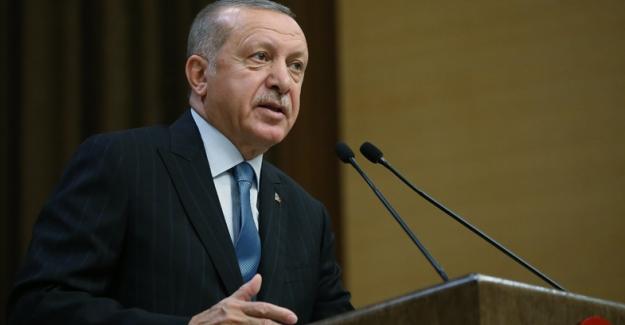 """""""Türkiye Olarak Son 17 Yılda Hemen Her Alanda Tarihî Nitelikte Reform Ve Rekorlara İmza Attık"""""""