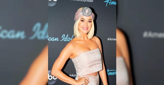 Ünlü Sanatçı Katy Perry'de Raisa Vanessa Tasarımını Tercih Etti