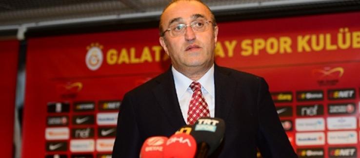 Abdurrahim Albayrak'tan Beşiktaş Maçı Sonrası Açıklamalar