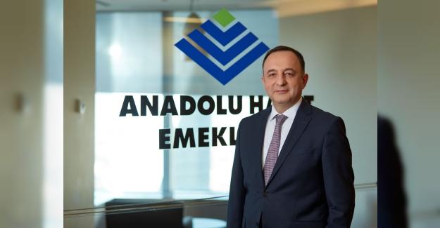 Anadolu Hayat Emeklilik'in Aktif Büyüklüğü 21 Milyar TL'ye Yaklaştı