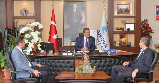 """Başkan Çetin, """"Hayalimizdeki Kenti Kuracağız"""""""