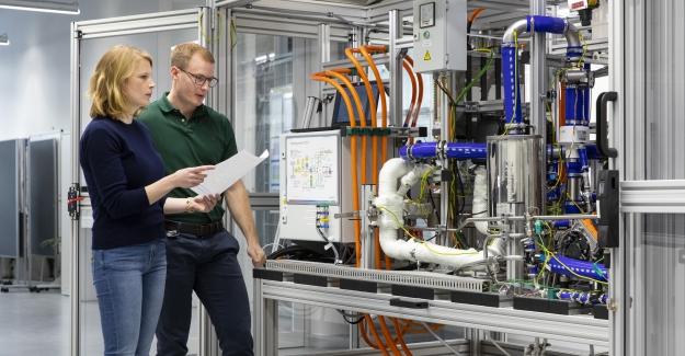 Bosch Grubu'nun 2018 Yılı Satış Gelirleri Rekor Seviyede Gerçekleşti