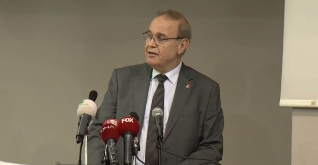 """CHP Ekonomi Masası: """"Sandık Darbesinin Mağduru Aslında Tüm Türkiye"""""""