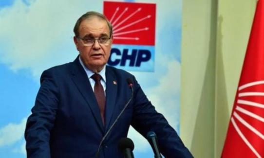 """CHP'li Öztrak: """"Milletimizin, İstanbulluların İzzeti Nefsiyle Oynanmıştır"""""""