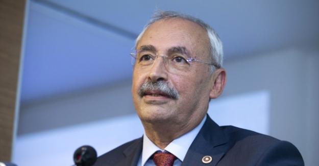 """CHP'li Kaplan: """"AKP Bu Ülkede Tarımı Bitirme Noktasına Getirdi"""""""