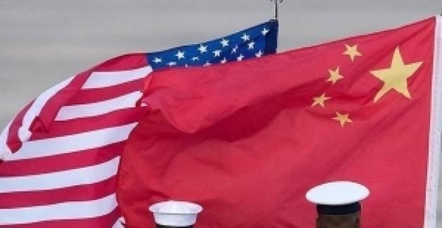 """Çin'den ABD'ye Tepki: İçişlerimize """"Kabaca"""" Müdahale Anlamına Geliyor"""