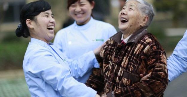 Çinlilerin Ortalama Ömrü Son 70 Yılda 42 Yıl Uzadı